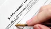Self-Employment Tax Image