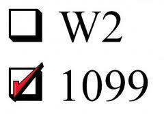 The 1099 Sub