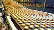Bread Processing