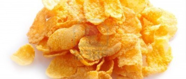 an analysis of will kelloggs invention of cornflakes Will keith kellogg was born in author and inventor, dr kellogg had gained world renown as head of the looking for a way to make the cornflakes taste.