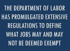 Exempt and Non-Exempt Employees | Business Economics - A Library ...