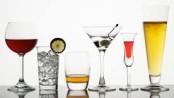 Alcohol Sales