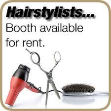 Hair Salon Booth Rental