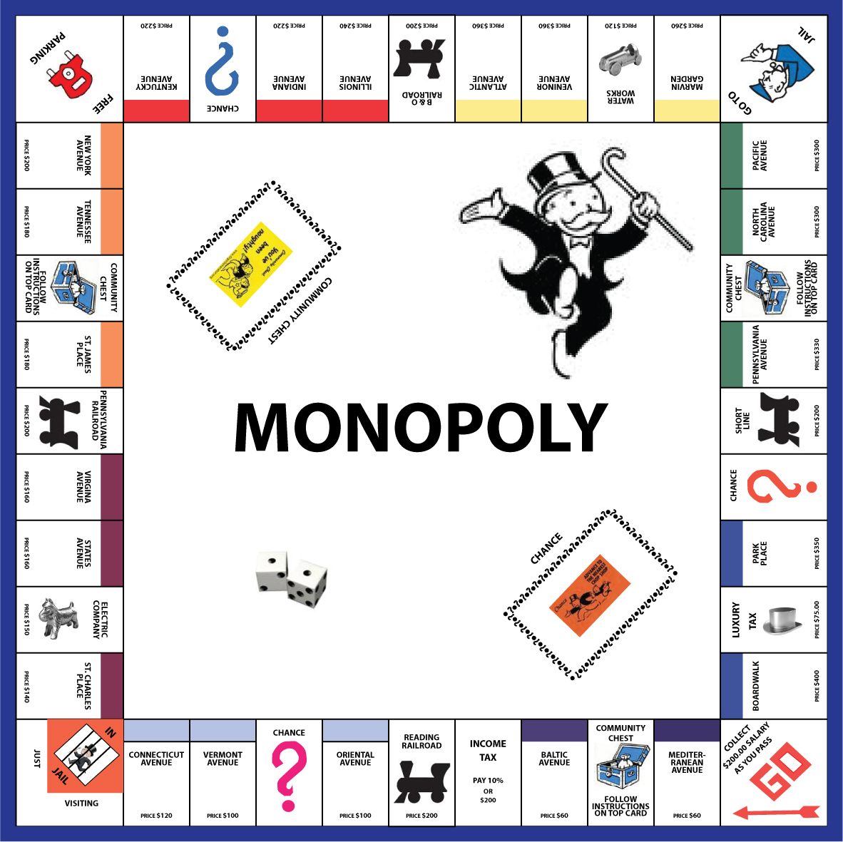 principles of economics understanding monopoly Principles of economics is designed with  chapter 5 perfect competition and monopoly   these provide a useful means of revising and checking your understanding.