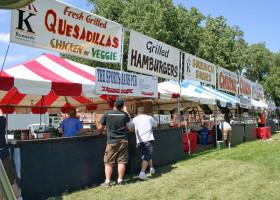 Food-Vendors