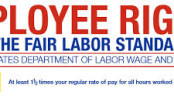 Fair Labor Standards Act - HR Compliance