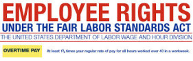 Fair Labor Standards Act – HR Compliance