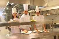 Food Service - An Introduction to Owning a Restaurant