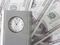 Basic Economic Principle of Time and Money