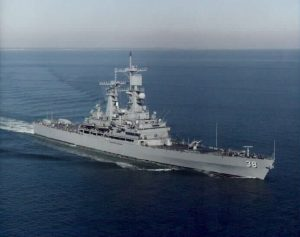 USS Virginia CGN-38