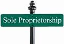 The Sole Proprietorship – The Basics