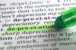 The Various Forms of Depreciation
