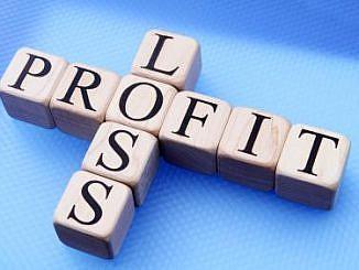 profit and los
