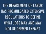 Exempt and Non-Exempt Employees