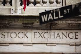 NY Stock Exchange Image (B)