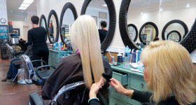 Retaining Stylists In The Salon Industry