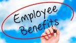 Bookkeeping - Employee Benefits (Lesson 88)