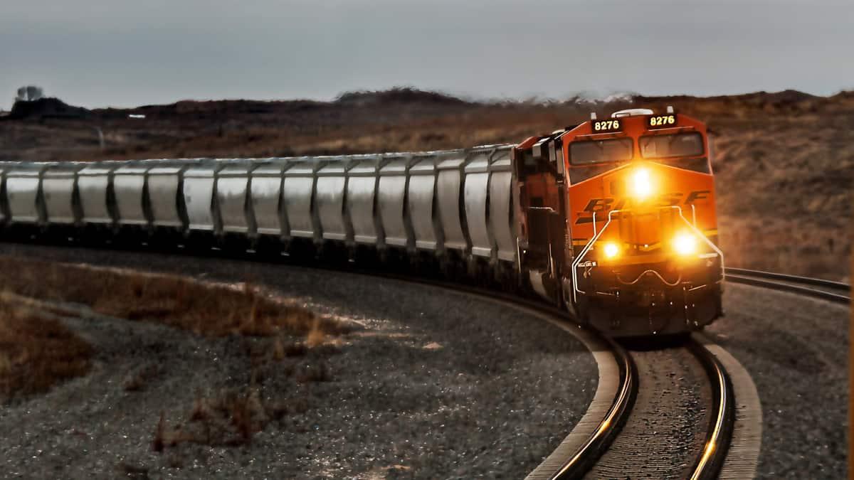 Railroad Fund